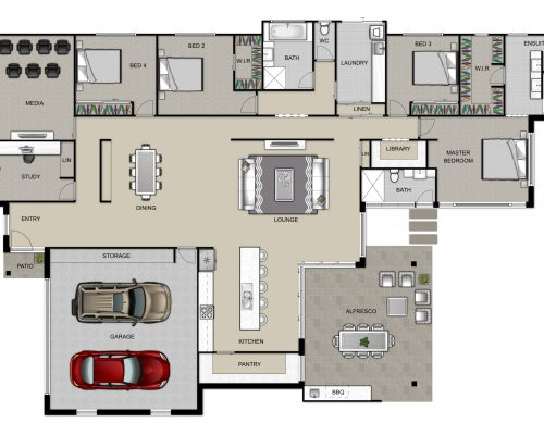33 Sanctuary St Floorplan High Resolution