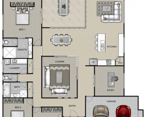 389 Chantilly Floorplan High Res